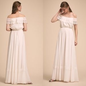 BHLDN Tati Dress - New With Tags